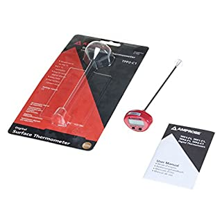 AMPROBE INSTRUMENTS - TPP2-C1 - THERMOMETER, SURFACE