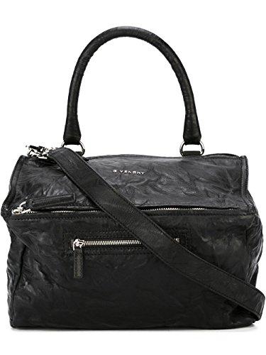 Givenchy Borsa A Spalla Donna Bb05250004001 Pelle Nero