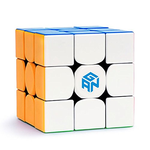 Generous New Original Gan356 X 3x3x3 Magnet Gans 3x3x3 Ipg V5 Numerical Ipg Professional Gan 356 X 3x3 Magic Speed Cube Educational Toys Tool Organizers