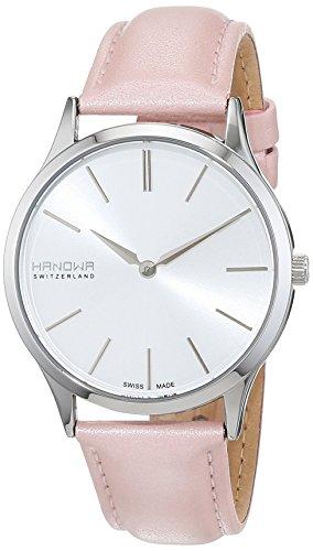HANOWA Damen-Armbanduhr 16-6075.04.001.10