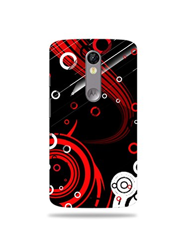 Moible Cover For Motorola MOTO X PLAY / Motorola MOTO X PLAY Printed Back Cover / Motorola MOTO X PLAY Mobile Cover by allluna®
