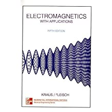 Electromagnetics (Int'l Ed) (McGraw-Hill Series in Electrical and Computer Engineering)