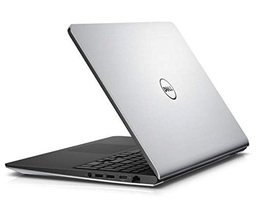 2016 Dell Inspiron 15 5000 Touchscreen 15.6-inch HD Laptop, AMD Quad-Core A10-8700P up to 3.2 GHz, 8GB Ram, 1TB HDD, DVD RW, Backlit Keyboard, Bluetooth, HDMI, Webcam, Windows 10- MaxxAudio Pro 41Y50EoKj7L