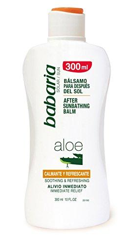 Babaria After Sun Aloe Vera 300ml
