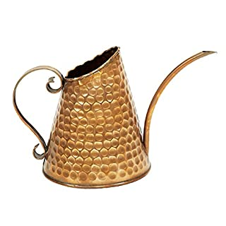 Achla Designs WC-06 Dainty Watering Can - Copper