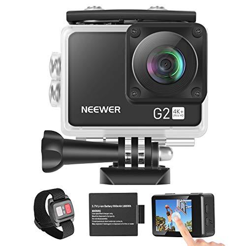 Neewer G2 Ultra HD 4K 46€ invece di 70€ 📝 Coupon: JBQ9TFBW