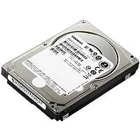 Toshiba MBF2300RC Festplatte (Enterprise SAS 6GB/s 10000rpm 6,3cm interne Festplatte–parent ASIN 600 GB