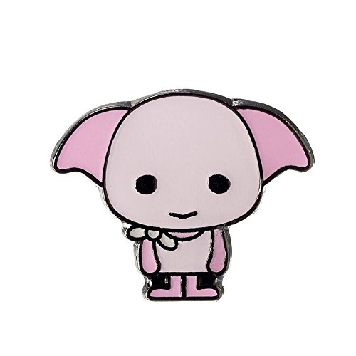 Harry Potter Pin Hauself Dobby Chibi 1,6x2cm Schmuck