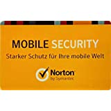 Norton Mobile Internet Security 3.0 - 1 User - Android / IOS - Key-Card
