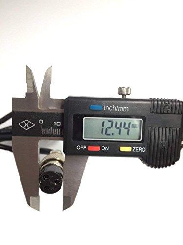 Zoom IMG-1 tangsfire caricabatteria piombo acido 24v
