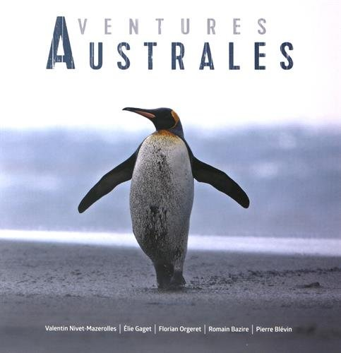 Aventures australes