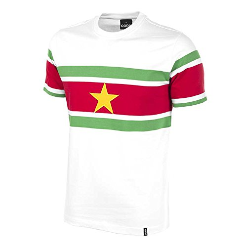 COPA - Chile Retro Trikot WM 1974