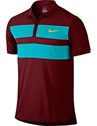 Nike ADV DF Cool Polo T-Shirt pour homme