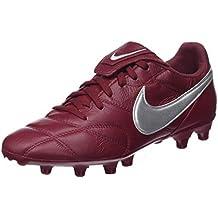 Amazon.es  botas futbol nike - Rojo b230007e35077