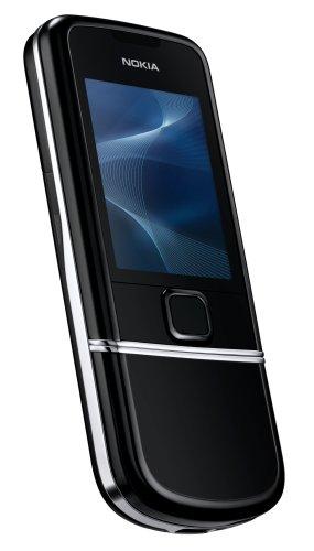Nokia 8800 ARTE UMTS Handy