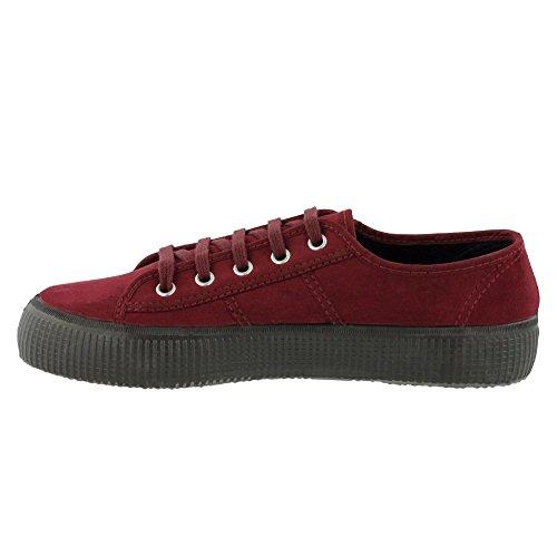 Damen Sneaker Rojo Victoria Victoria Damen vznqax40wE