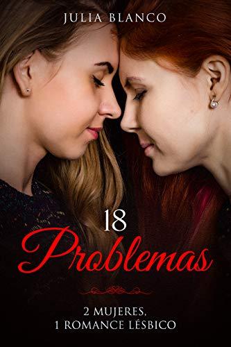 18 Problemas de Julia Blanco