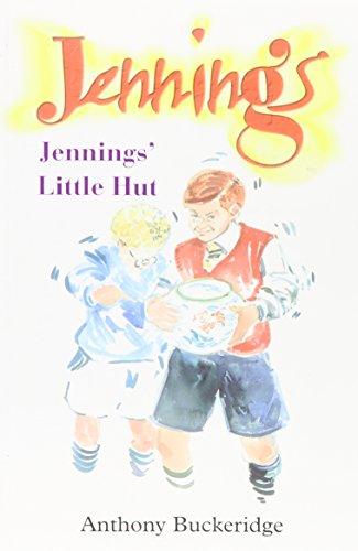 Jennings' little hut