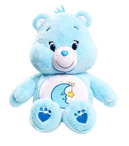 Just Play Care Bears Bedtime Jumbo Plush by Just Play - Jumbo Care Bears