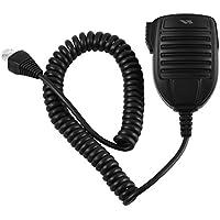MH-67A8J Micrófono Móvil Mic para Yaesu / Vertex Radio VX2500 VX2508 VX2208 VX2108 8 pin