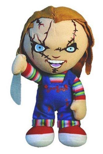 Unbekannt Star Bilder Chucky-Plüsch Action Figur