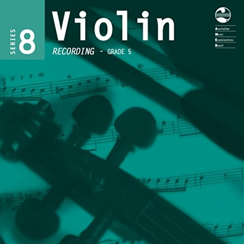 20 Progressive Exercises for Violin, Op. 38, No. 21: Study