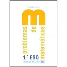 Problemas De Matemáticas 1º ESO - Cuaderno 2