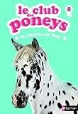 Le club des poneys, Tome 8 : Des obstacles pour nuage