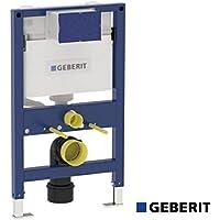 Geberit Duofix 820 mm Kappa di montaggio per WC a