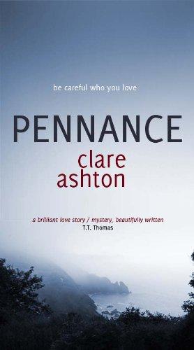 Pennance by Clare Ashton