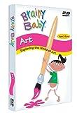 Brainy Baby Art - DVD
