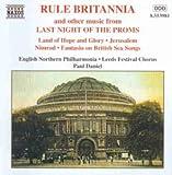 Rule Britannia: Last Night of
