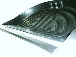 SnoWovel Zubehör 300-200 Verschleißschutzkante