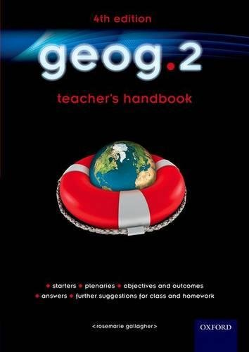 geog.2 Teacher's Handbook (Geog 4th Edition)