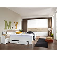 suchergebnis auf f r schlafzimmer komplett. Black Bedroom Furniture Sets. Home Design Ideas
