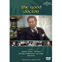 The Good Doctor by Ed Asner