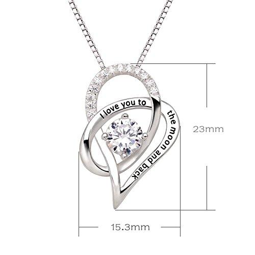 Die Beste ALOV Jewelry Sterling Silber