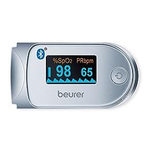 Beurer Pulsoximeter