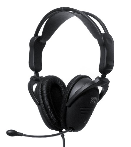 Steel Series 3H Headset with USB  available at amazon for Rs.11734