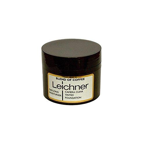 Leichner Foundation - Coffee by Leichner