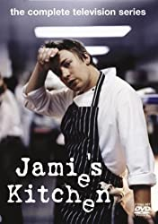 Jamie's Kitchen - The Complete Television Series [UK Import]