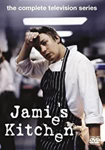 Jamie Oliver - Jamie's Kitchen [DVD]