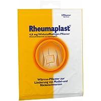 Hansaplast Rheumaplast Wärmepflaster, 1er Pack (1 x 2 Stück) preisvergleich bei billige-tabletten.eu
