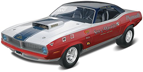 plastic-model-kit-70-sox-martin-plymouth-hemi-cuda-1-25