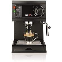 Mini Moka Minimoka CM-1622 Cafetera Espreso 15 Bar / 1050 W / 1,