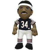 Bleacher Creatures Walter Payton Chicago Bears NFL Plüsch Figur (25 cm)