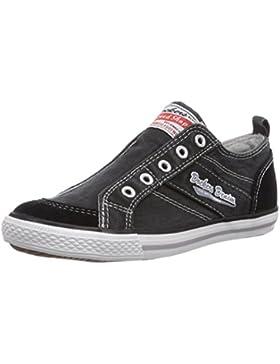 Dockers by Gerli 36VC601-790850 Unisex-Kinder Sneakers