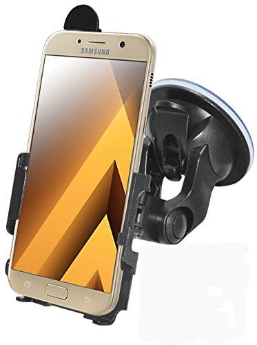 Haicom Auto PKW KFZ Halter Halterung für Samsung Galaxy A5 2017 Autohalterung