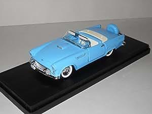 Ford Thunderbird Spider 1956 bleu - Rio 4325 1/43e
