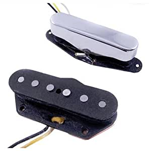 Fender Twisted Tele Set · Micro guitare électrique